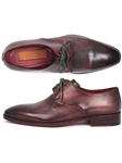 Mixed Color Derby Fine Men's Shoe| Fine Men Derby Shoes | Sam's Tailoring Fine Men Clothing