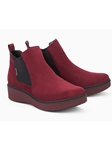 Chianti Warm Lining Women's Chelsea Boot | Women Boots Collection | Sam's Tailoring