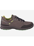 Black/Fog Membrane Allro-Tex Outdoor Shoe | Women's Outdoor Shoes  | Sams Tailoring