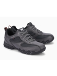 Anthracite Membrane Allro-Tex Women's Outdoor Shoe | Women's Outdoor Shoes  | Sams Tailoring