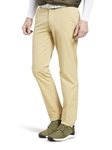 Taupe Augusta Ultra Stretchy Golf Chino | Meyer Golf Collection |  Sam's Tailoring Fine Men Clothing