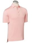 Harmony XH2O Performance Solid Jersey Polo Shirt | Bobby Jones Polos Collection | Sams Tailoring Fine Men's Clothing