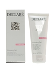 Gentle Cleansing Gel Tube | Declare Skin Care For Sensitive Skin | Sam's Tailoring