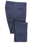 Ink Blue Austin Stretch Twill Five Pockets Pant | Bobby Jones Trousers Collection | Sams Tailoring Fine Men's Clothing