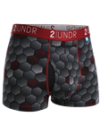 Jupitor 3 Inch Trunk Cut Swing Shift Underwear | 2Undr Trunk Underwear | Sam's Tailoring Fine Men Clothing