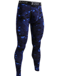 Geode 4-Way Stretch Long John Underwear | 2Undr Long John | Sam's Tailoring Fine Men's Clothing