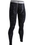 Hexadot 4-Way Stretch Long John Underwear | 2Undr Long John | Sam's Tailoring Fine Men's Clothing