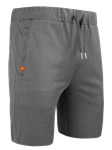 Grey/Grey Two Front Pockets Leisure Short | 2Undr Lounge Wear | Sam's Tailoring Fine Men's Clothing