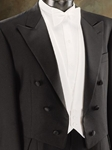 Hickey Freeman Full Dress Tuxedo 001-398100-078 - Formal Wear | Sam's Tailoring Fine Men's Clothing