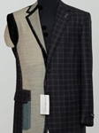 Jhane Barnes Suit Outerwear - Topcoat Collection 544107 - Jhane Barnes | SamsTailoring | Fine Men's Clothing