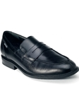 Mephisto FORTINO - Black Palace 4300 FORTINO-300 - Men's Casual Shoes | Sam's Tailoring Fine Men's Clothing
