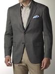 26edc6c3d8b Hart Schaffner Marx Black Mini-Herringbone Sportcoat 832325804322 -  Sportcoats