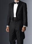Hickey Freeman Full Dress Tuxedo Formal Wear 001398100078 - Formal Wear | Sam's Tailoring Fine Men's Clothing