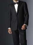 Hickey Freeman Satin Facing Tuxedo Formal Wear 001398100041 - Formal Wear | Sam's Tailoring Fine Men's Clothing