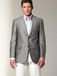 cb46a4813ba Hart Schaffner Marx Charcoal Spring Sportcoat 725847505762 - Sportcoats